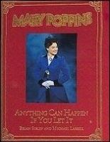 Mary Poppins - Anything Can Happen If You Let It Book